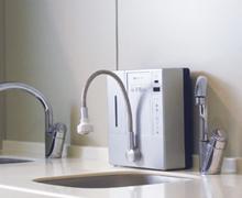 除菌電解水給水器